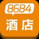 8684酒店预订